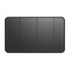 Коврик Baseus Folding Bracket Antiskid Pad (SUWNT-01) - Черный