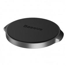 Магнитный держатель Baseus Small Ears Series Magnetic Suction Bracket (SUER-C01) - Чёрный