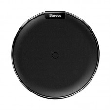 Беспроводное зарядное устройство Baseus iX Desktop Wireless Charger (WXIX-01) - Черный