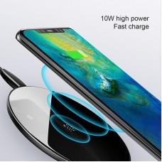 Беспроводное зарядное устройство Baseus Simple Wireless Charger 10W For HUAWEI (CCALL-CJK01) - Черный
