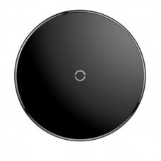 Беспроводная зарядка Baseus Simple Wireless Charger (CCALL-JK01) - Черный