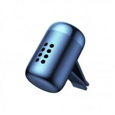 Ароматизатор Baseus Little Fatty in-vehicle Fragrance 5 видов парфюмированного наполнителя (SUXUN-PD03) - Синий