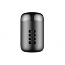 Ароматизатор Baseus Little Fatty in-vehicle Fragrance 5 видов парфюмированного наполнителя (SUXUN-PD01) - Чёрный