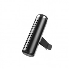 Автомобильный ароматизатор Baseus Horizontal Chubby Car Air Freshener (SUXUN-PDB01) - Black