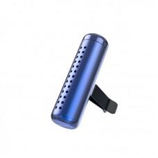 Автомобильный ароматизатор Baseus Horizontal Chubby Car Air Freshener (SUXUN-PDB03) - Blue