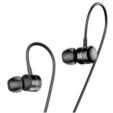 Наушники Baseus Encok Wire Earphone H04 (NGH04-01) - Черные