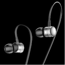Наушники Baseus Encok Wire Earphone H04 (NGH04-0S) - Серебристый