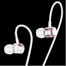 Наушники Baseus Encok Wire Earphone H04 (NGH04-0R) - Розовый