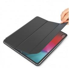 """Чехол для iPad Pro """"12.9"""" (2018) Baseus Simplism Y-Type Leather Case (LTAPIPD-BSM01) - Черный"""