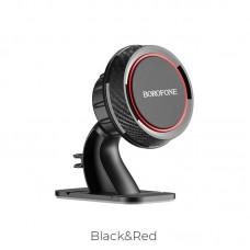 Автомобильный держатель Borofone In-car holder BH13 Journey series - Black