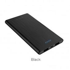 Power Bank Borofone BT2B Fullpower 5000mAh - Black