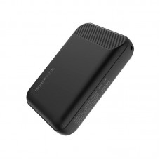 Power Bank Borofone BT17 RayPower mini 10000mAh - Black