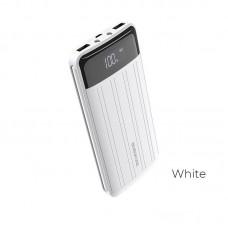 Power Bank Borofone BT21A Universal energy 20000mAh - White