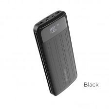 Power Bank Borofone BT21A Universal energy 20000mAh - Black
