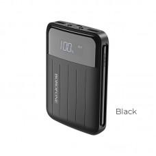 Power Bank Borofone BT21 Universal energy 10000mAh - Black