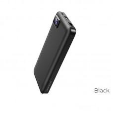 Power Bank Borofone BT22 Intelligent 10000mAh - Black