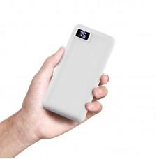 Power Bank Borofone BT22 Intelligent 10000mAh - White