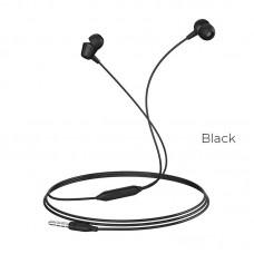 "Наушники Borofone BM20 ""DasMelody"" Wired Headphone - Черный"