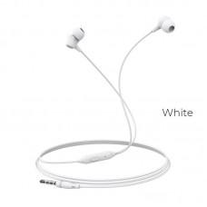 "Наушники Borofone BM20 ""DasMelody"" Wired Headphone -Белый"