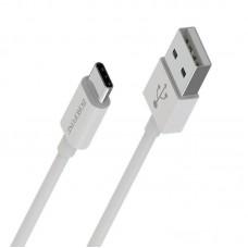 Кабель Borofone Type-C Cable USB to USB-C BX22 Bloom