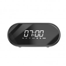 Часы Baseus Encok Wireless Speaker E09 (NGE09-01) - Black