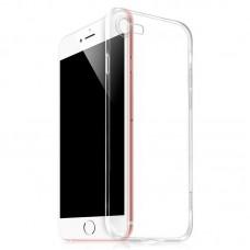 Чехол Light series TPU cover for IPhone 7/8 - transparent