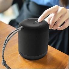 Колонка hoco BS30 New moon sports wireless speaker - Black