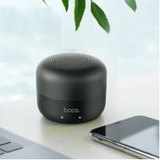 Колонка hoco BS29 Gamble journey wireless speaker - Black