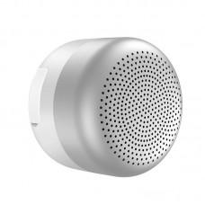 Колонка hoco BS29 Gamble journey wireless speaker - Silver