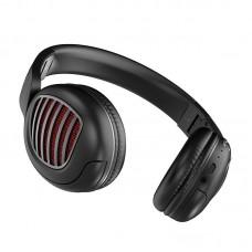 Наушники hoco W23 Brilliant sound wireless headphones - Black
