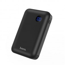 Power Bank hoco J44 PD+QC3.0 mobile power bank (10000mAh) - Black