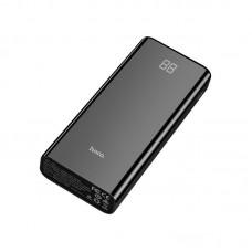 Power Bank hoco J45 Elegant shell mobile power bank(10000mAh) - Black