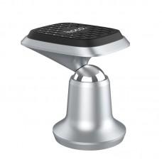 Автодержатель hoco CA44 Magnetic in-car holder - Silver