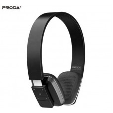 Наушники Proda Surround Voice&Noise Reduction PD-BH300 - Black