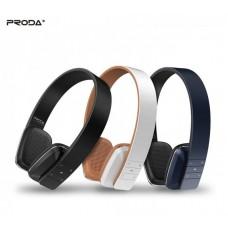 Наушники Proda Surround Voice&Noise Reduction PD-BH300 - Blue