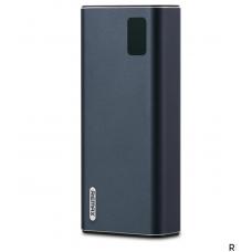 Power Bank REMAX Mini Series 10000mah RPP-155 - Blue