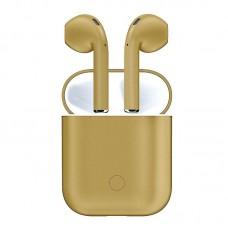Наушники hoco беспроводные ES28 Original series - Gold