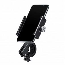 Держатель Baseus Knight Motorcycle holder Applicable for bicycle (CRJBZ-01) - Black