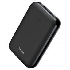 Внешний аккумулятор Baseus Mini JA power bank 10000mAh (PPJAN-A01) - Black