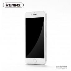 Защитное стекло Remax Medicine GL-27 iPhone 6/6s - Белый