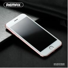 Защитное стекло Remax Medicine iPhone 7/8 GL-27 - Белый
