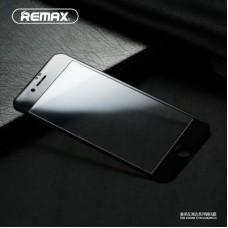 Защитное стекло Remax Medicine iPhone 7/8 GL-27 - Черный