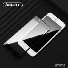 Защитное стекло Remax Emperor 9D iPhone 7/8 GL-32 - Черный