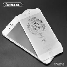 Защитное стекло Remax Emperor 9D iPhone 7/8 GL-32 - Белый