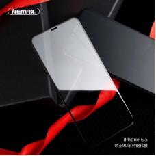 Защитное стекло Remax Emperor 9D iPhone XS Max/11 Pro Max GL-32