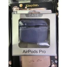 """Чехол силиконовый """"Case"""" для AirPods Pro - Серый"""
