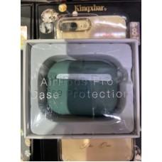 """Чехол """"Case Protection"""" для AirPods Pro - Сосновый Лес"""