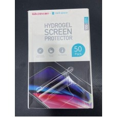 "Противоударная гидрогелевая плёнка (50 шт.) Rock Space ""Hydrogel Screen Protector"""