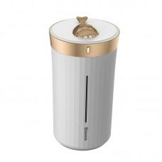 Увлажнитель воздуха Baseus Whale Car&Home Humidifier (DHJY-02) - White