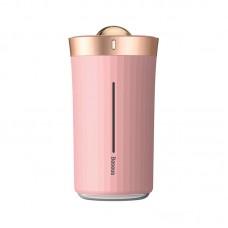 Увлажнитель воздуха Baseus Whale Car&Home Humidifier (DHJY-04) - Pink